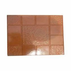 Brown Floor Tiles Moulds