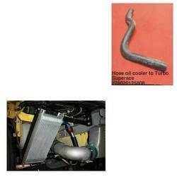 Hose Oil Cooler for Car Engine