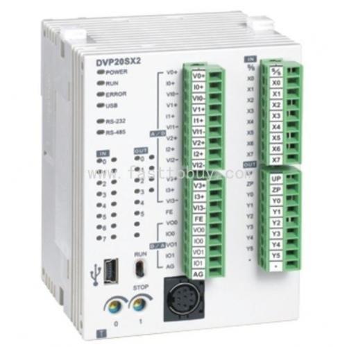 Delta PLC Products