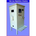Nano Filling Machine