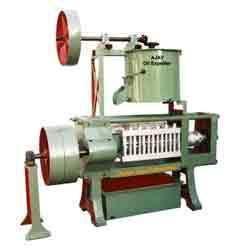 Extracting Machinery