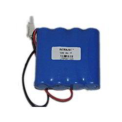 12.8V LiFePO4 Battery Pack