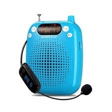 Classroom PA System Or Voice Amplifier