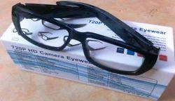 HD DVR 720P Glasses Eyewear Spy Hidden Camera Goggles, Video