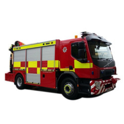Advance Rescue Tenders