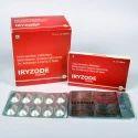 Ferrous Ascorbate, L-methylfolate, Methylcobalamin