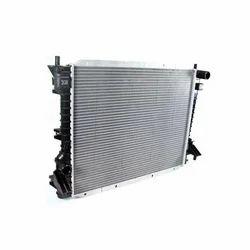 Coal Hauler Radiator