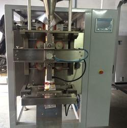 1s Series Vertical Form Fill Seal Machine