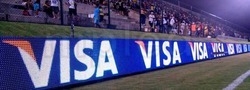 Stadium LED Screen