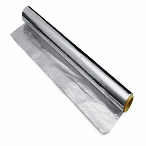 Aluminum Foil And Bags Aluminum Foil Paper Exporter From