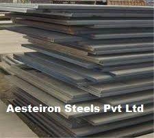 ASME SA203 Steel Plate