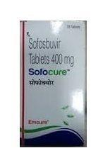 Sofocure Sofosbuvir