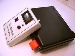 Ethylene Measuring Device