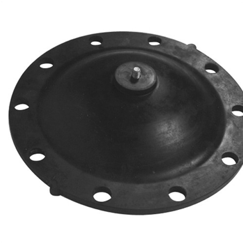 Rubber Diaphragam with Polymer Pin For Compressor