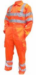 Cover All-SI 103 Work Wear Dangri