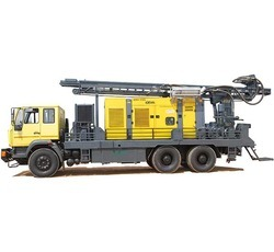 PRO DTHR 300 Water Well Drilling Rigs
