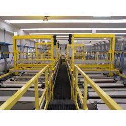 PCB Plating Plant