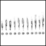 Optical Surgical Instruments