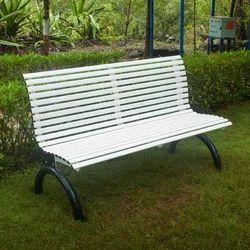 Enchant Outdoor Bench