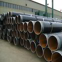 Black Mild Steel Pipe