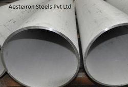 ASTM A814 Gr 321H Welded Steel Pipe