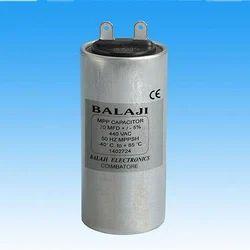 70 MFD Aluminium Capacitor