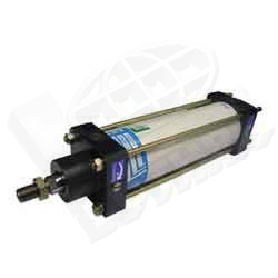 Pneumatic Cylinder And Mountings