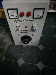 Ageing Line Controller ( Bulb Testing )