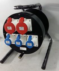 32 Amp Cable Reel