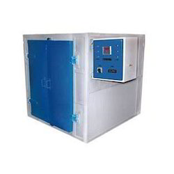 Industrial Electric Ovens
