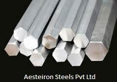 409 Stainless Steel Hexagonal Bar