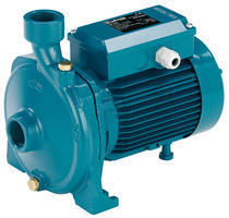 Single And Twin Impeller Centrifugal Pumps