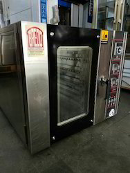 Convection Oven,  Electric Or Gas