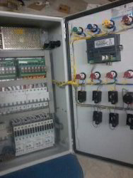 Electronic Panel