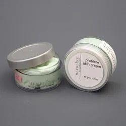 Skin Protection Healing Cream