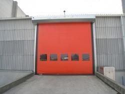 Dynaco High Performance Doors