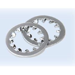Toothed Lock Washer - Internal