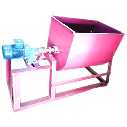 Three Phase Incense Powder Mixing Machine