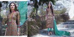 Fashionable Designer Salwar Suit
