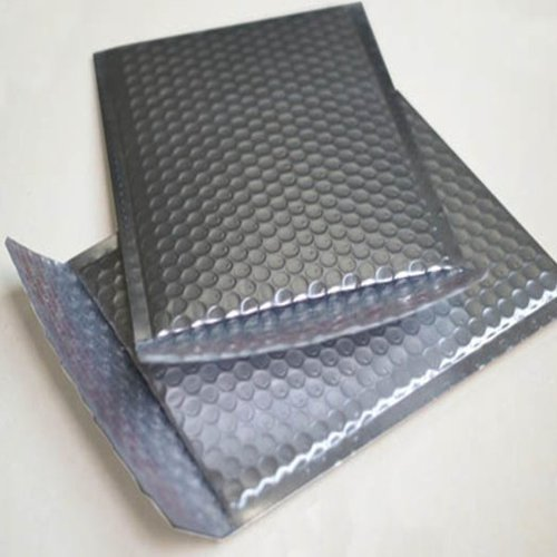 Bubble Film With One Side Laminated With Met PET/Al Foil