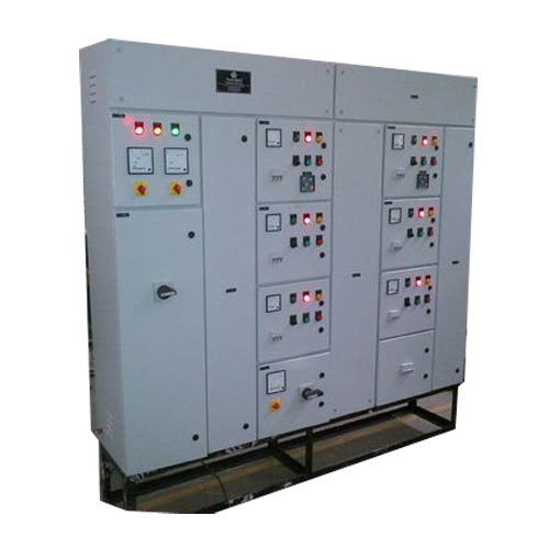 MCC Power Panel Manufacturer From Pune
