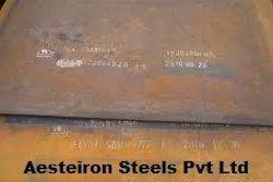 EN 10083-2/ C35 Steel Plate