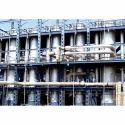 Molasses Based Distilleries