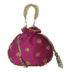 Danka Work Potli Bag