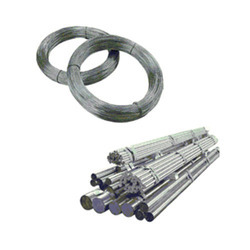 ASTM  F738 Gr  410 Bolts, Hex Cap Screws & Studs