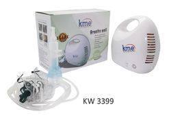 Compressor Nebulizer Systems