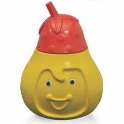 Pear Toy Box