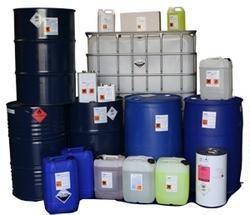 Municipal Solid Waste Sanitizer & Odor Control