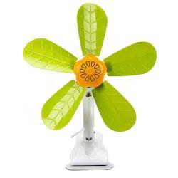 Kawachi Wall Mounted Clip Desktop Electric Mini Fan Energy-s