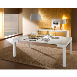 Tavolo Club Noce Americano Console Table